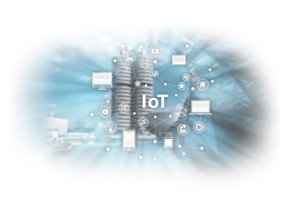 Intel IoT Solutions